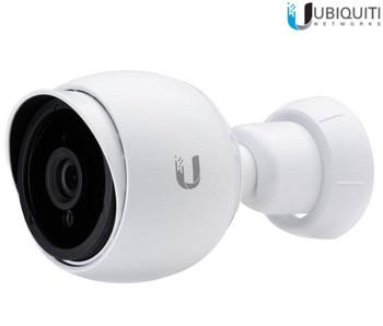"Ubiquiti UVC-G3 Unifi G3 4MP IR Bullet IP Security Camera - 3.6mm Fixed Lens, 30fps at 1080p, 1/3"" HDR"