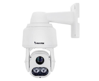 "Vivotek SD9364-EHL Outdoor PTZ IP Security Camera - 1/3"" CMOS, 2MP Sensor, 4.3~129mm Lens, WDR Pro, Day/Night, Extreme Weather"