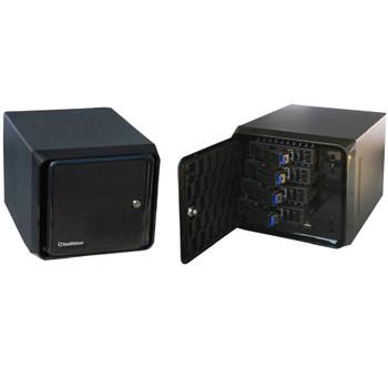 Geovision 825-NCi54B-032 32-Channel I5 Intel Processor GV-CUBE NVR Hot-Swap System