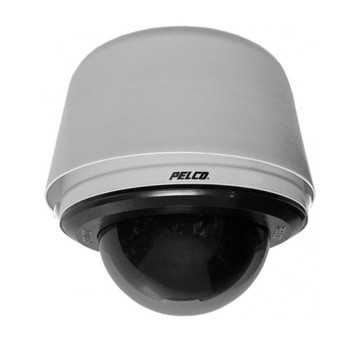 Pelco S6220-EG1 2MP Outdoor PTZ IP Security Camera
