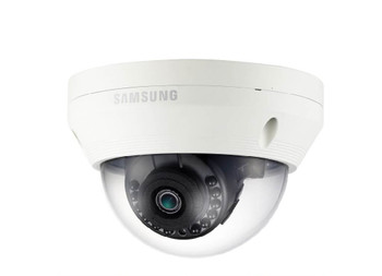 Samsung SCV-6023R 2MP IR Outdoor Dome HD CCTV Security Camera - 4mm Fixed Lens