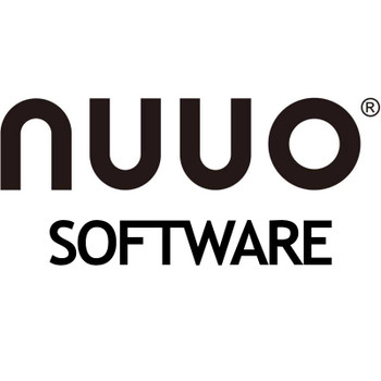 Nuuo SCB-IP+ 08 Licenses for IP Plus Digital Surveillance System