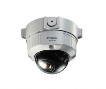 Panasonic WV-CW634S Dome CCTV Security Camera - Super Dynamic 6, Vandal Resistant, 3.8~8mm Varifocal Lens