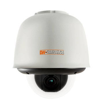 Digital Watchdog DWC-MPTZ20X 2MP Outdoor PTZ Dome IP Security Camera - 20x Optical Zoom