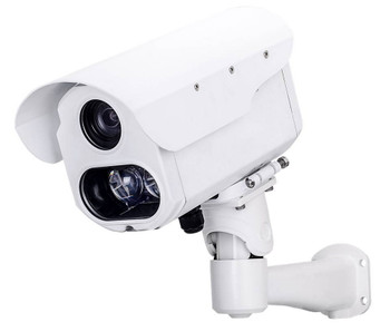 Vivotek IZ9361-EH 2MP Outdoor Bullet IP Security Camera - 4.7-94mm Lens, 1080P at 60fps, H.265, 20x Optical Zoom, WDR Pro