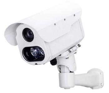 Vivotek IZ9361-EH 2MP Outdoor Bullet IP Security Camera - 4.7-94mm Lens, 1080P at 60fps, H.265, 20x Optical Zoom, WDR Pro