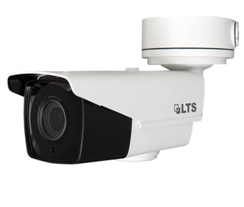 LTS CMHR9623DW-Z 2.1MP Outdoor Bullet HD-TVI Security Camera