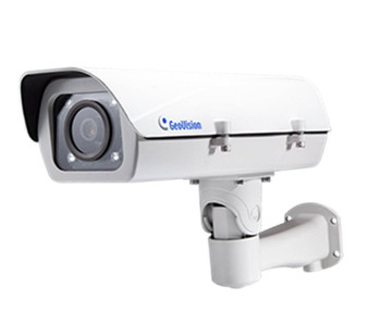 Geovision GV-LPC2210 2MP License Plate Capture Bullet IP Security Camera - Max. Speed 75Mph