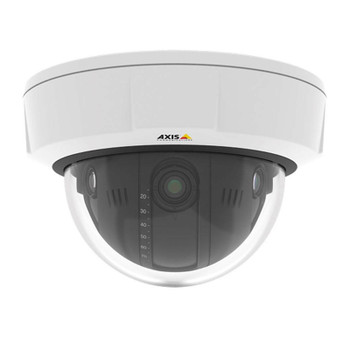 AXIS Q3708-PVE 15MP Outdoor Dome IP Security Camera 0801-001
