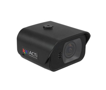 ACTi Q22 2MP Mobile Outdoor Micro Box IP Security Camera