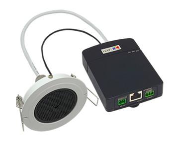 ACTi Q14-K1 2MP Indoor Mini IP Security Camera - 3.7mm Fixed Lens, Vibration Proof