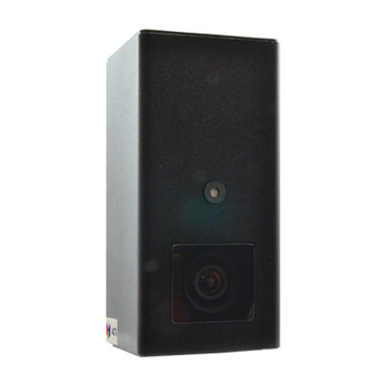 ACTi Q250 3MP Train Application In-Wall Box IP Security Camera