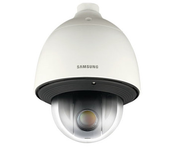 Samsung SNP-L6233H 2MP Outdoor PTZ Dome IP Security Camera