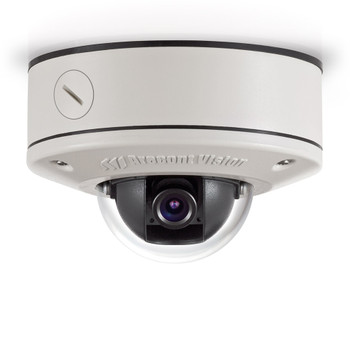 Arecont Vision AV3455DN-S-NL 3MP Outdoor Dome IP Security Camera - No lens included
