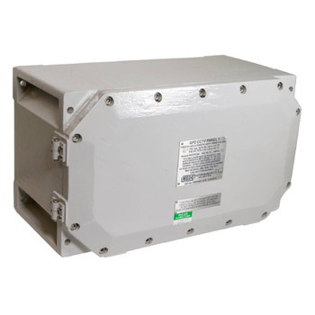 AXIS Explosion-protected Power Supply 5507-241