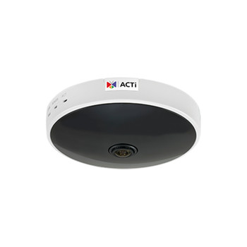 ACTi Q93 1MP IR People Counting Indoor Fisheye IP Security Camera