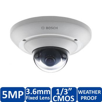 Bosch NUC-51051-F4