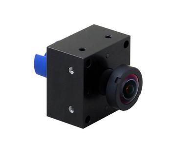 Mobotix MX-BFM-MX-D22-6MP-F1.8 BlockFlexMount Sensor Module 6MP - 3.6mm Fixed Lens, F1.8, Day, Integrated microphone and status LEDs