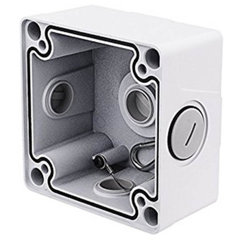 Vivotek AM-714 Conduit Outdoor Junction Box