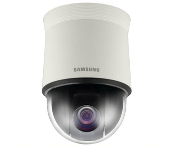 Samsung SNP-6321 2MP Outdoor PTZ IP Security Camera