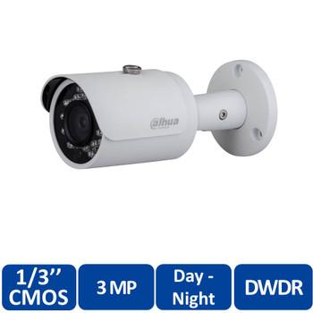 Dahua DH-IPC-HFW13A0SN 3.6mm