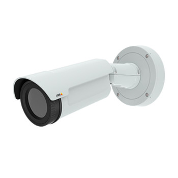AXIS Q1942-E 19MM Outdoor Thermal Bullet IP Security Camera 0918-001