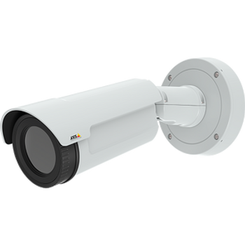 AXIS Q1942-E 60MM Outdoor Thermal Bullet IP Security Camera 0922-001