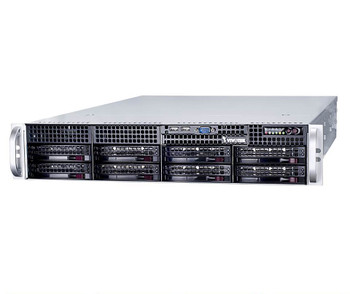 Vivotek NR9581 32 Channel H.265 Network Video Recorder