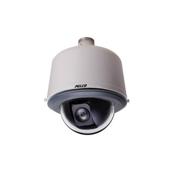 Pelco S6220-PG1 2MP  Indoor PTZ  Dome IP Security Camera