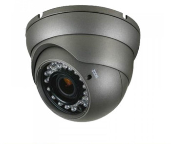 LTS CMHT2023RB-A 2.1MP IR Outdoor Turret HD-TVI Security Camera