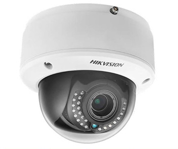 Hikvision DS-2CD4185F-IZ 4K 8MP Dome IP Security Camera
