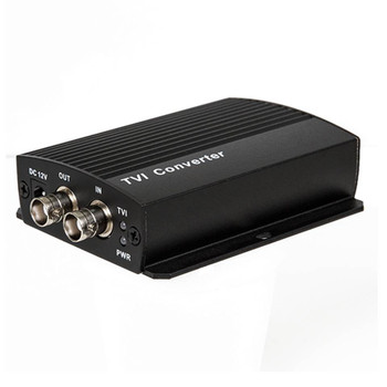 LTS LTAH5100T HD-TVI to HDMI Converter - 720p 1080p 10 Meter With 1 Spot Out