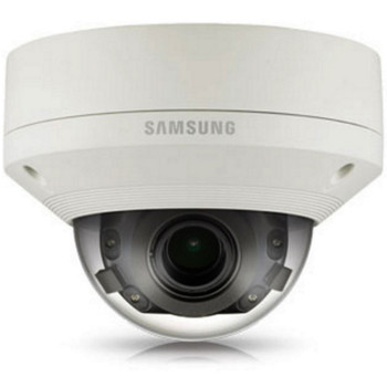 Samsung PNV-9080R 12MP Outdoor Dome IP Security Camera