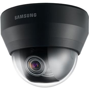 Samsung SCD-5083B 1000TVL Indoor Dome CCTV Analog Security Camera