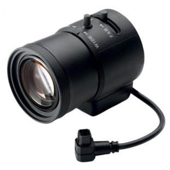 Bosch LVF-5005C-S1803 5MP SR-Iris IR Corrected Lens