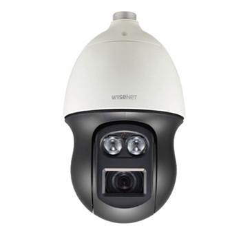 Samsung XNP-6370RH 2MP IR H.265 Outdoor PTZ IP Security Camera - 37x Optical Zoom