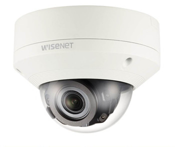 Samsung XNV-6080R 2MP IR Outdoor Dome IP Security Camera