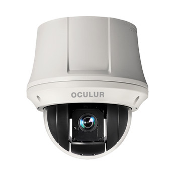 Oculur XPTZ-20I 2MP Indoor PTZ IP Security Camera with Video Content Analytic
