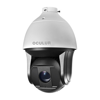 Oculur XPTZ-36AIR 2MP Ultra Low-light Outdoor PTZ IP Security Camera - Night Vision up to 655ft
