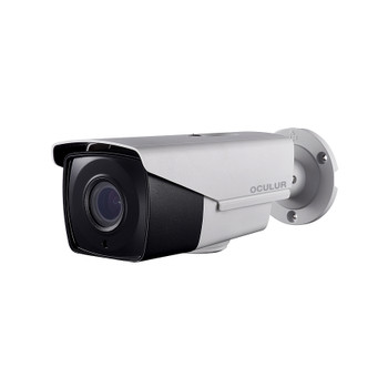 Oculur C2BV 2MP IR Outdoor Bullet HD-TVI Security Camera - Night Vision up to 132ft