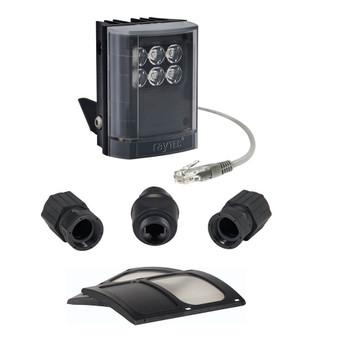 Raytec VAR2-POE-i2-1 Short Range Infra-Red PoE Illuminator
