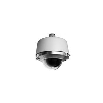 Pelco SD436-PRE0 Pressurized Spectra IV SE 36X Dome Camera System NTSC
