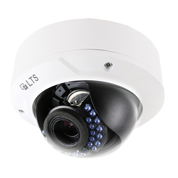 LTS CMIP7223-SZ 2MP IR Outdoor Dome IP Security Camera