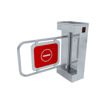 Motorized Bi Directional VIP Swing Gate Turnstile SWG-28