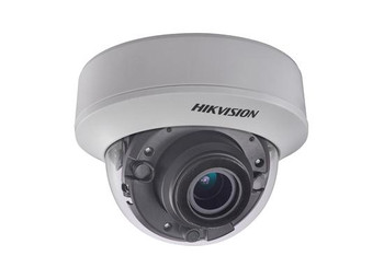 Hikvision DS-2CC52D9T-AVPIT3ZE 2MP IR PoC Outdoor Dome HD Analog Security Camera
