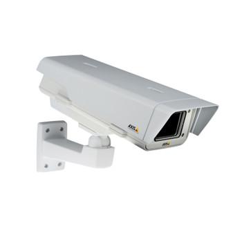 AXIS T92E20 Outdoor Housing, Arctic Temperature Control, Dual Shell - 0433-001