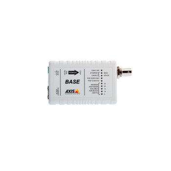 AXIS T8641 PoE+ over Coax Base 5028-411