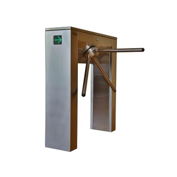 Waist Height Double Leg Turnstile TS-25