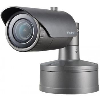 Samsung XNO-8040R 5MP H.265 IR Outdoor Bullet IP Security Camera