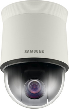 Samsung SNP-5321 1.3MP Outdoor PTZ Dome IP Security Camera